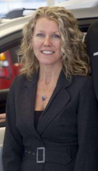 Linda Lamouroux, Director of Pathways Creative Media Workshop